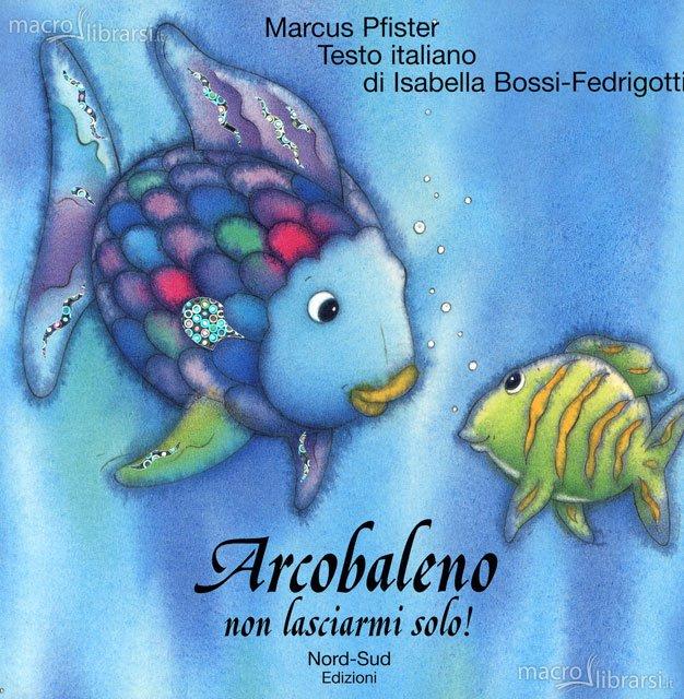 Scuola dell infanzia gita al teatro mongiovino 20 for Disegni pesciolino arcobaleno